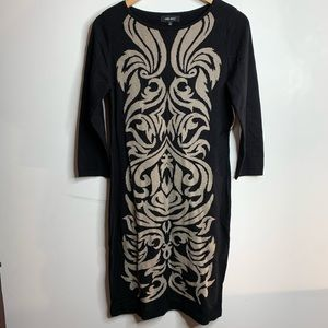 Nine West sweater dress NEW Medium
